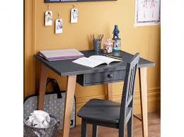 petit bureau chambre bureau en bois et couleur home deco bureaus