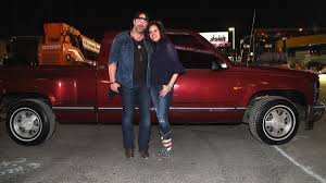 Lee Brice Surprises Military Widow With Her Late Husband's Truck | CMT Lee Brices I Drive Your Truck Should Dominate Country Grammy Refurbished For Gold Star Father Paul Monti Todays Collision By Brice Music Video Youtube Autographs Authentic Ebay Autograph Dealers Racc A Songwriter And An Army Dad Share One Touching Story Npr Rood Drive Your Truck Lyrics On Screen Teenage Horse Nashville Unplugged Reno Nv 7379 F100 And Larger Trucks Home Facebook Of Fallen Fort Drum Hero Inspires Song This Publishing Kevin Fisher Design