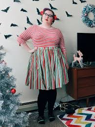 Plus Size Winter Dress 2018 Big Size Christmas Women Dress Ladies
