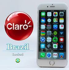 Claro Unlock iPhone 7 7Plus 6 6S 6S Plus 5s 5c 5 Sim Unlock Phone