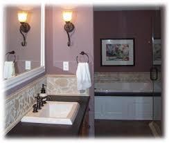 Tiles For Backsplash In Bathroom by Decorative Ceramic Tile Hand Made Tiles For Kitchen Blacksplash