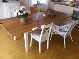 esstisch mit altholztischplatte bauanleitung zum