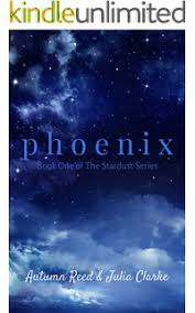 Phoenix Book One Of The Stardust Series