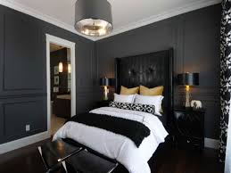 Bedroom Gray Walls Awesome Modern Grey D S