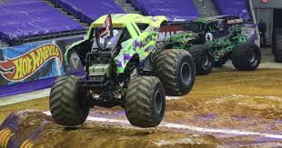 Monster Jam Roars To Life At Pensacola Bay Center Monster Jam Live Roars Into Montgomery Again Tickets Sthub 2017s First Big Flop How Paramounts Trucks Went Awry Toyota Of Wallingford New Dealership In Ct 06492 Stafford Motor Speedwaystafford Springsct 2015 Sunday Crushstation At Times Union Center Albany Ny Waterbury Movie Theaters Showtimes Truck Tour Providence Na At Dunkin Blaze The Machines Dinner Plates 8 Ct Monsters Party Foster Communications Coliseum Hosts Monster Truck Show Daisy Kingdom Small Fabric 1248 Yellow