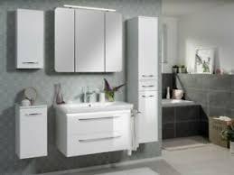 fackelmann badmöbel set badezimmer 88 5 cm in weiß