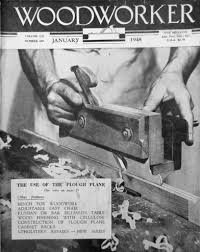 review the woodworker the charles h hayward years u2013 working by hand