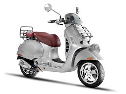 New And Used Vespa GTV 300 ABS 2016 Motorcycle All Terrain Vehicle