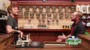 Tour the Recreational Marijuana Shelf at Northern Lights