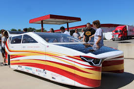 PrISUm Solar Car On Twitter: