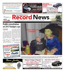 Av Club Tng Lower Decks by Smithsfalls102716 By Metroland East Smiths Falls Record News Issuu