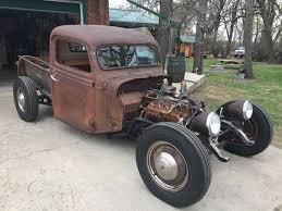 100 Rat Rod Truck 37 Ford Truck Rods An Coe An Things Hot Rods S