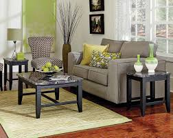 furniture coffee table end table set design ideas brown oval mid
