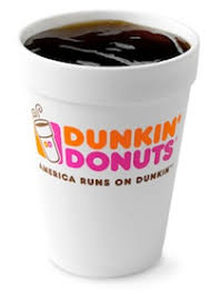 Large Pumpkin Iced Coffee Dunkin Donuts by Dunkin U0027 Donuts Coffee Caffeine Content Guide Updated