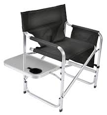 Faulkner Aluminum Director Chair With Folding Tray And Cup Holder, Black Design Costco Beach Chairs For Inspiring Fabric Sheet Chair Mac Sports 2in1 Outdoor Cart Folding Lounge Wlock Tanning Lot 10 Pair Of Director By Maccabee Auction The Best Camping Travel Leisure Plastic Table And Chairs 0 Reviews Teak Folding Aotu At6705 Portable Fishing Thicken Armchair Picture Of Fresh Unique Hercules Plastic Black Cadesiragico For A Heavy Person 5 Heavyduty Options Timber Ridge Directors 2pack With Side Table Macsports How To Fold Up