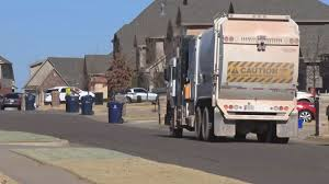 100 Kidds Trucks Big Changes Coming For OKC Trash Pickup News On 6