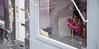 prostitution gare du nord bruxelles
