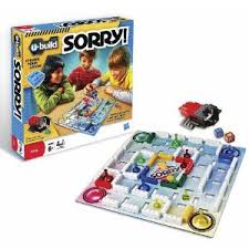 Sorry Board Game Classic Gaming For Kids Best Reviews