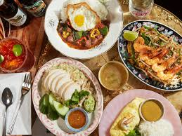 18 Tasty Thai Restaurants In NYC | NYC Food | Pinterest | Nyc, Nyc ...