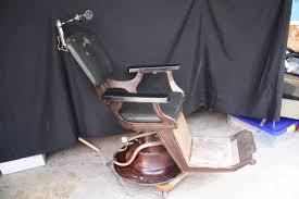 siege dentiste ancien fauteuil de dentiste ées 1930 vintage catawiki