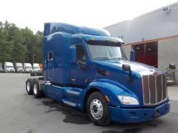 PETERBILT TRUCKS FOR SALE IN NC