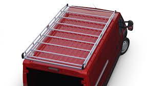 100 Vanguard Truck Racks Ram ProMaster Ladder Rack American Van