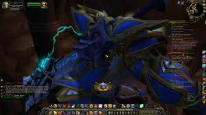 World Of Warcraft Legion Part 849 Alterac The Storm YouTube