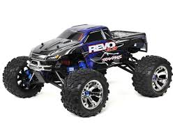 Traxxas Revo 3.3 4WD RTR Nitro Monster Truck W/TQi 2.4Ghz & Traxxas ... Traxxas Erevo Vxl Mini 116 Ripit Rc Monster Trucks Fancing Revo 33 Gravedigger Bashing Video Youtube Nitro Truck Rc Trucks Erevo Stuff Pinterest E Revo And Brushless The Best Allround Car Money Can Buy Hicsumption Traxxas Revo Truck Transmitter Ez Start Charger Engine Nitro 18 With Huge Parts Lot 207681 710763 Electric A New Improved Truck Home Machinist