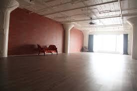 100 Brick Ceiling Walls Rustic Wood Floors In The Heart Of DTLA Los Angeles
