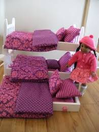 american doll bed trundle bed 18 inch doll furniture with