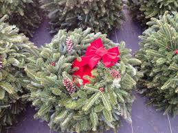 Whitehouse Christmas Tree Farm Wheeler Farms