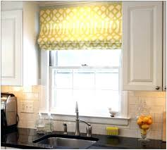 Kitchen Curtains Walmart Canada by Window Blinds Small Window Blinds Ideas Roman Shade Making