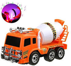 Egoelife Construction Cement Mixer Truck Car Toy With Music And ... Amazoncom Bruder Mb Arocs Cement Mixer Toys Games Toy Expert Episode 002 Truck Review Youtube Maisto Builder Zone Quarry Monsters For Kids Red Bestchoiceproducts Best Choice Products 75in Set Of 3 Friction 02744 Cstruction Man Tga Castle Harga Rhino Bricks Alat Berat Blocks Cheap Concrete Truck Find Deals New Childrens Tin Mixing Barry Ebay Mixer Others On Carousell Lego City 60018 Yellow Rc Car Vehicle Vehicles Action