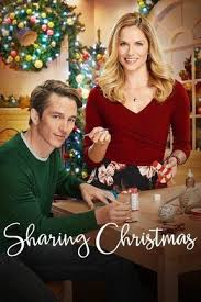 Poster For Sharing Christmas 2 Of 24 Carousel