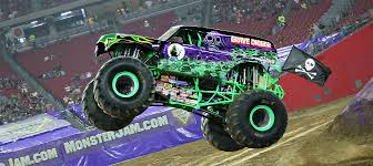 100 Monster Trucks Nashville Jam Prepares To Crown Golden 1 Center Golden1Center
