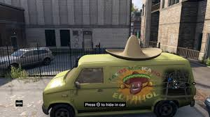 WATCH_DOGS™ Taco Truck Music - YouTube