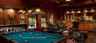 billiard lighting and room lighting capitol lighting 1