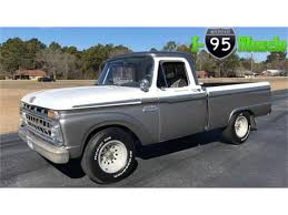 1965 Ford F100 For Sale | ClassicCars.com | CC-1066081 1965 Ford F100 For Sale Near Cadillac Michigan 49601 Classics On Sale Classiccarscom Cc884558 Mustang Convertible Concord Ca Carbuffs Cc1031195 Icon Transforms F250 Into A Turbodiesel Beast Ford F100 Value Newbie Truck Enthusiasts Forums Vintage Classic F 250 California Custom Cabcamper Special My F350 Dually Cab Pickup Full Restoration With Upgrades Short Bed Autotrader History Of The Fseries The Best Selling Car In America