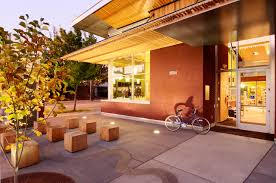 100 Johnston Architects Gallery Of South Park Library 3