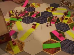 Imperial Conquest Game Idea