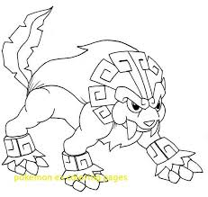 Pokemon Coloring Sheets Printable Legendary Pages Happysales