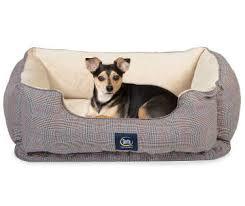 Serta Dog Beds by Dog Supplies Big Lots