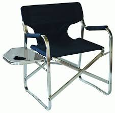 Lightweight Aluminum Directors Chair by Lightweight Aluminium Folding Camping Directors Chair Buy Now From