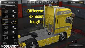 DAF TUNING PACK LIGHT ADDON [MP COMPATIBLE] V1.28X Mod For ETS 2 Daf Tuning Pack Download Ets 2 Mods Truck Euro Verva Street Racing 2012 Tuning Trucks Mb New Actros Daf Xf Volvo Images Trucks Fh16 Globetrotter Jgr Automobile Mg For Scania Mod Lvo Truck Ideas Design Styling Pating Hd Photos 50k 1183 L 11901 Truck 2016 Dodge Ram Limited Addon Replace Gta5modscom Modsaholic Hempam Mercedesbenz Mp4 Pickup Testing Hypertechs Max Energy Tuner On Our Mega Mercedes Actros 122 Simulator Mods Songs In Kraz 255b V8 Awesome Youtubewufr1bwrmwu Peterbilt Vehicles Trucks Custum Tuning Wheels Blue Chrome Lights