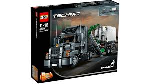LEGO Technic Mack Anthem 42078 - LEGO Technic Sets - LEGO.com For ... Buy Bruder Scania Rseries Ups Logistics Truck With Mobile Forklift Coopers Truck From Inrstellar We Used To Look Up At The Flickr Moc 7 Wide Tractor Trailer Lego Town Eurobricks Forums City Airport Fire 60061 Brick Radar Brick Citys Most Teresting Photos Picssr Technic Mack Anthem 42078 Sets Legocom For F14 T Scuderia Ferrari Review Set 75913 One Dad Unveils Cute New Electric Trucks Zero Tailpipe Emissions The Worlds Recently Posted Of Lego And Ups Pin By Tavares Hanks On Legos Pinterest Lego Classic Us
