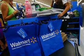 Halloween Mart Las Vegas by Walmart Is Cutting 7 000 Back Office Jobs At Its U S Stores