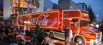 Festive Holidays And The Coca-Cola Christmas Truck Coca Cola Christmas Commercial 2010 Hd Full Advert Youtube Truck In Huddersfield 2014 Examiner Martin Brookes Oakham Rutland England Cacola Festive Holidays And The Cocacola Christmas Tour Locations Cacola Gb To Truck Arrives At Silverburn Shopping Centre Heraldscotland The Is Coming To Essex For Four Whole Days Llansamlet Swansea Uk16th Nov 2017 Heres Where Get On Board Tour Events Visit Southend
