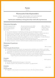 Insurance Marketing Resume Examples Feat Representative Sales Samples Orthopedic