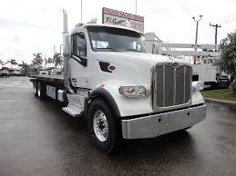 100 All Florida Truck Sales 2019 New Peterbilt 567 JERRDAN 30FT 15 TON ROLLBACKTANDEM AXLE