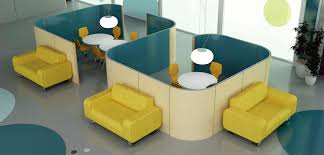 100 Groupo Privacy Office Space GROUPO Spaceoasis